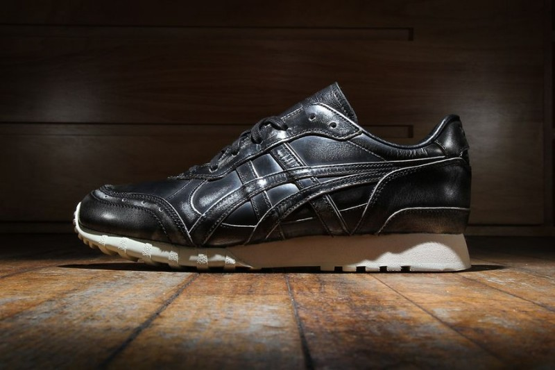 onitsuka tiger colorado 85 burnished leather