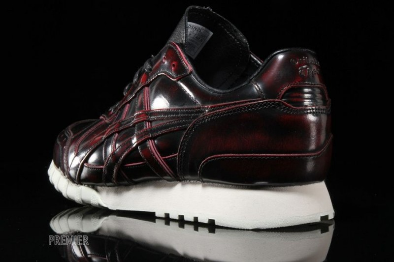 onitsuka tiger colorado 85 burnished leather 1