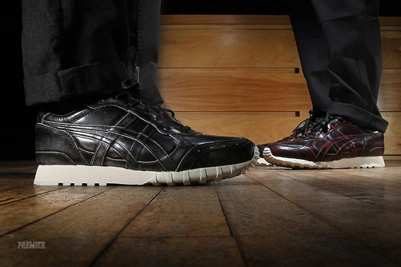 onitsuka tiger colorado 85 burnished leather 2
