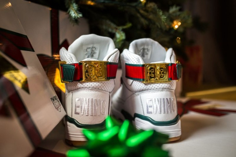 packer shoes x ewing athletics miracle on 33 rd st