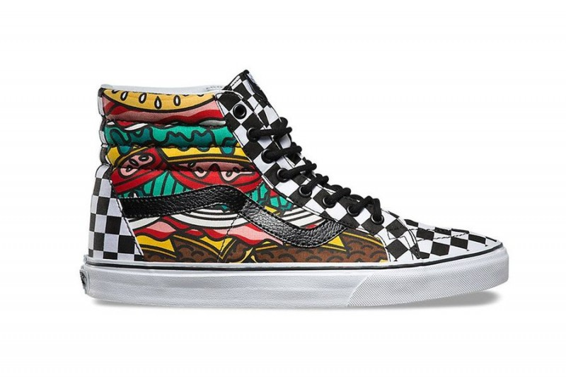 vans classics late night pack 2