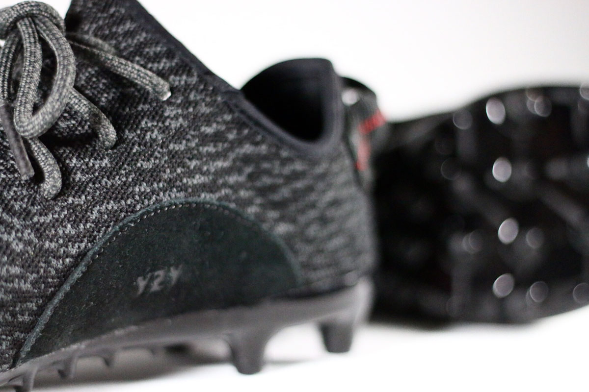 yeezy soccer cleats
