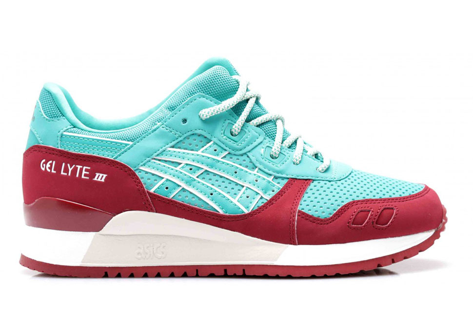 Asics-Gel-Lyte-III-Mint-Burgundy-1