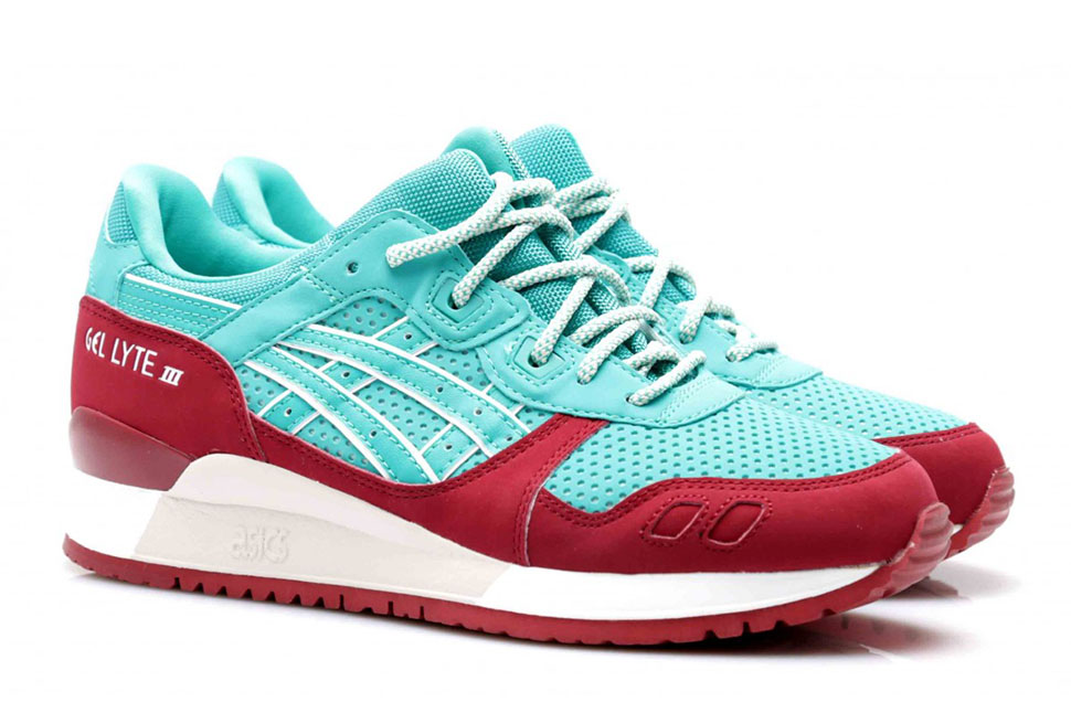 Asics-Gel-Lyte-III-Mint-Burgundy-3