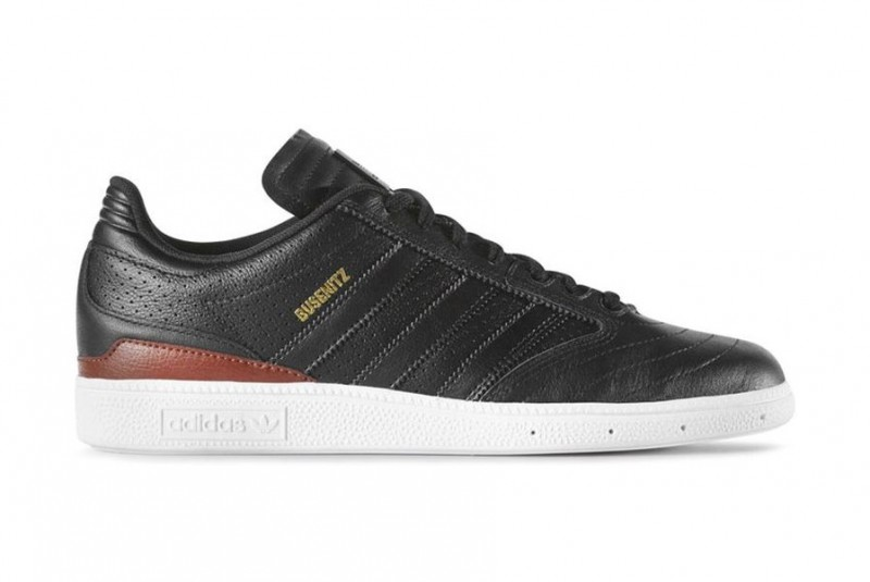 adidas originals busenitz black-red wood1