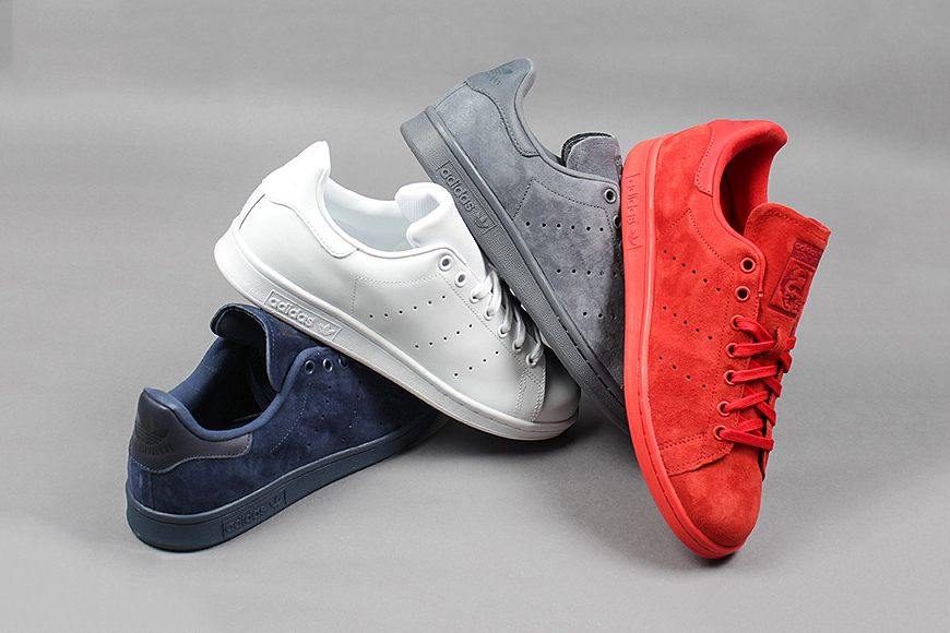 adidas stan smith estate 2016