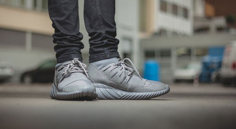 adidas tubular doom metallic silver_02