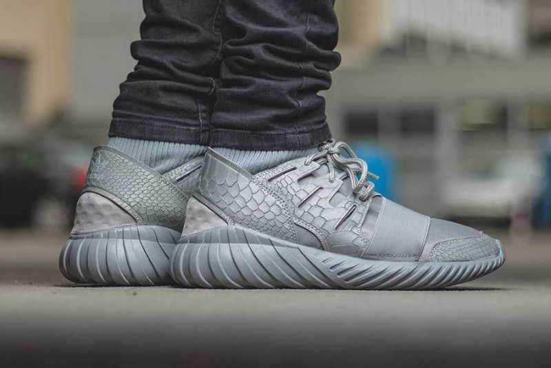 adidas tubular doom metallic silver_04