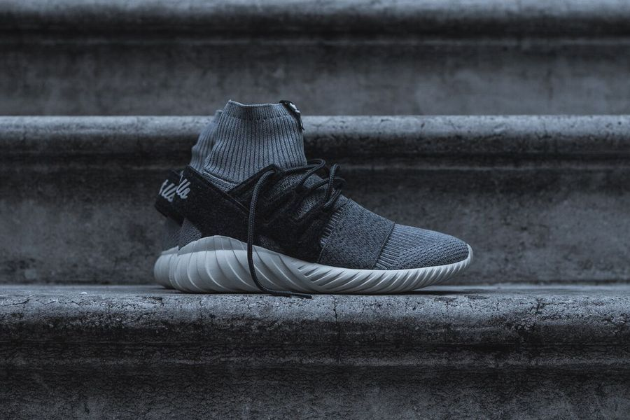 These Colorways Of The adidas Tubular Doom Sock Primeknit