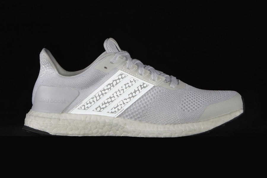 adidas Ultra Boost Uncaged Women's Running Shoes Six:02