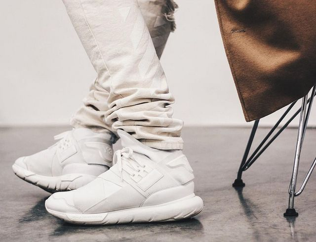 lowest price 31179 56687 adidas-y3-whiteout