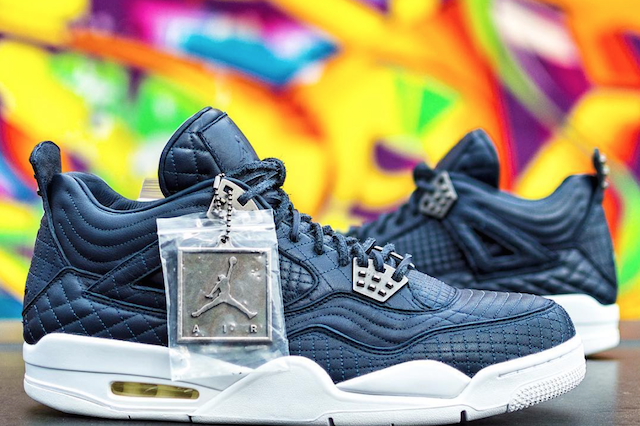 air-jordan-4-premium-navy-blue-white-sample
