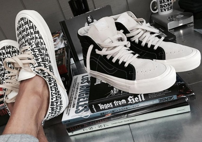 fear of god teases vans collaboration