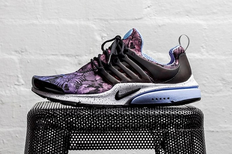 nike air presto tropical
