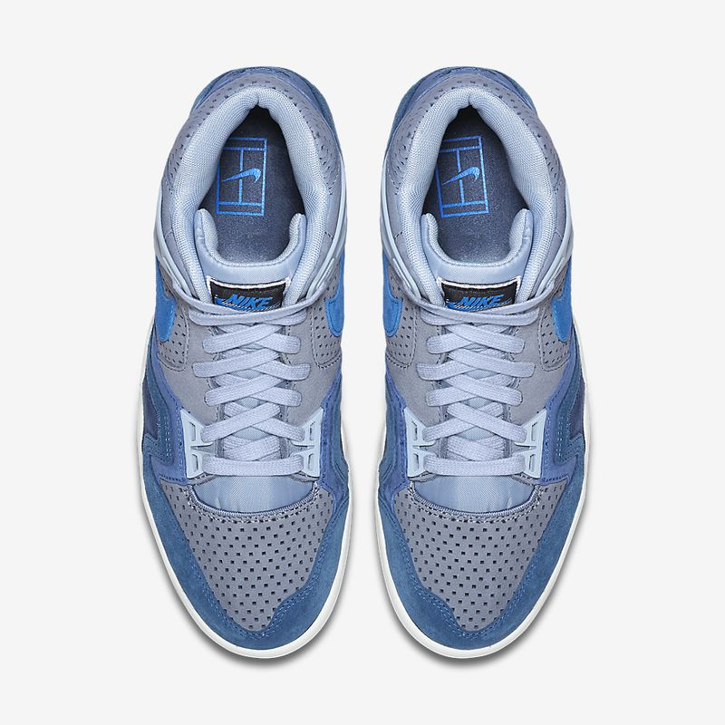 nike air tech challenge ll qs 2