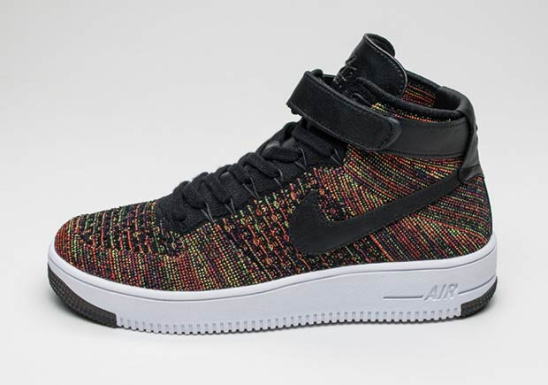 nike-flyknit-air-force-1-ultra-mid-multicolor-black-1