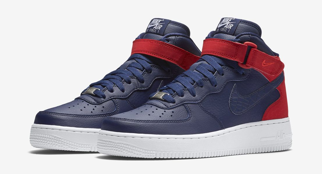 nike womens air force 1 mid colorblock_10