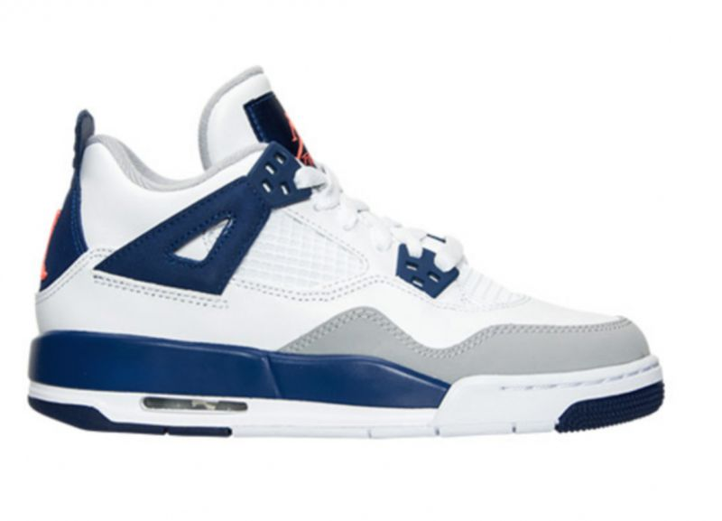 e51cb6e9dc6562 Air Jordan 4 GS