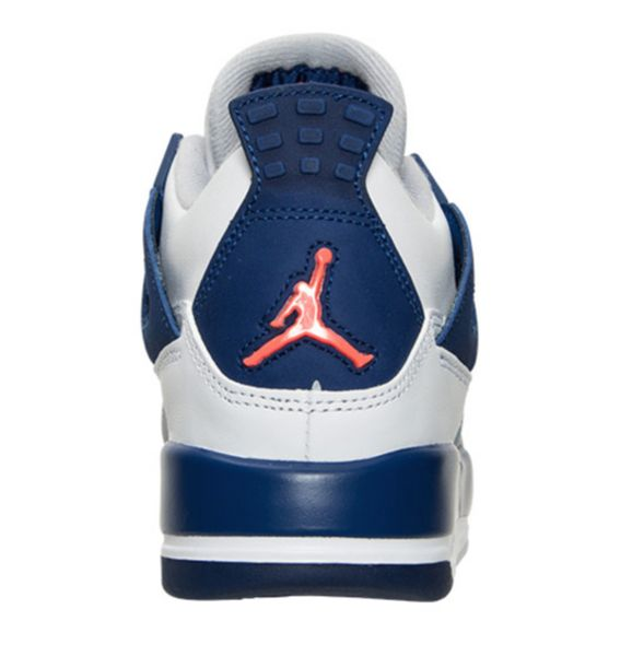 Air-Jordan-4-GS-White-Deep-Royal-Blue-Wolf-Grey-Hyper-Orange-5
