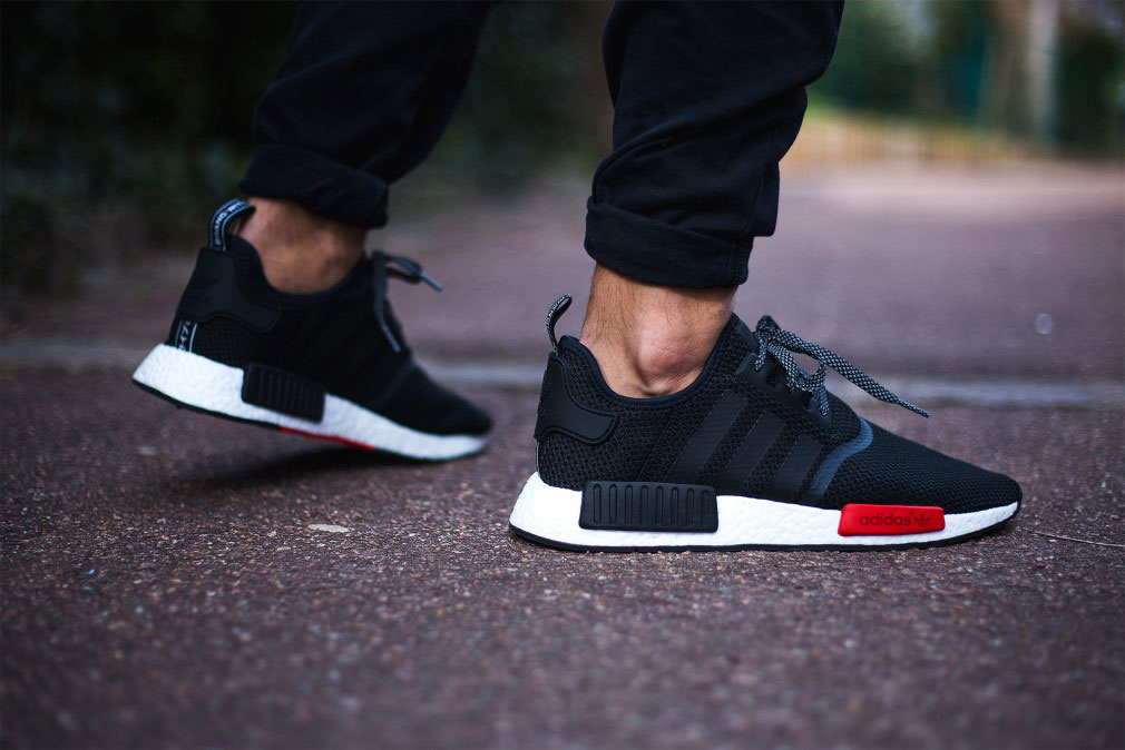 adidas NMD R1 Exclusive Sneakerb0b