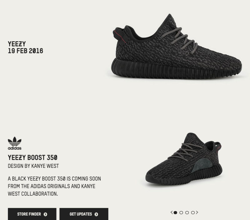 adidas yeezy boost adidas store