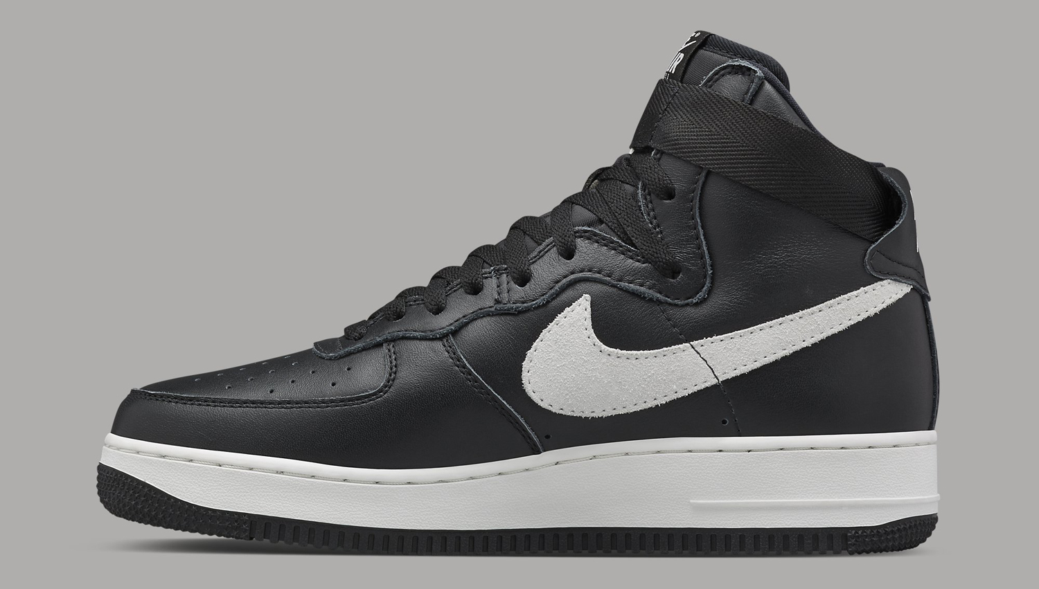 nike air force 1 high black. Black Bedroom Furniture Sets. Home Design Ideas