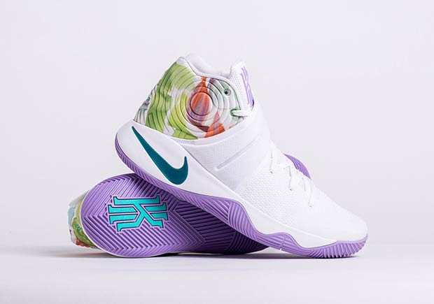 "Nike Kyrie 2 ""Easter"""