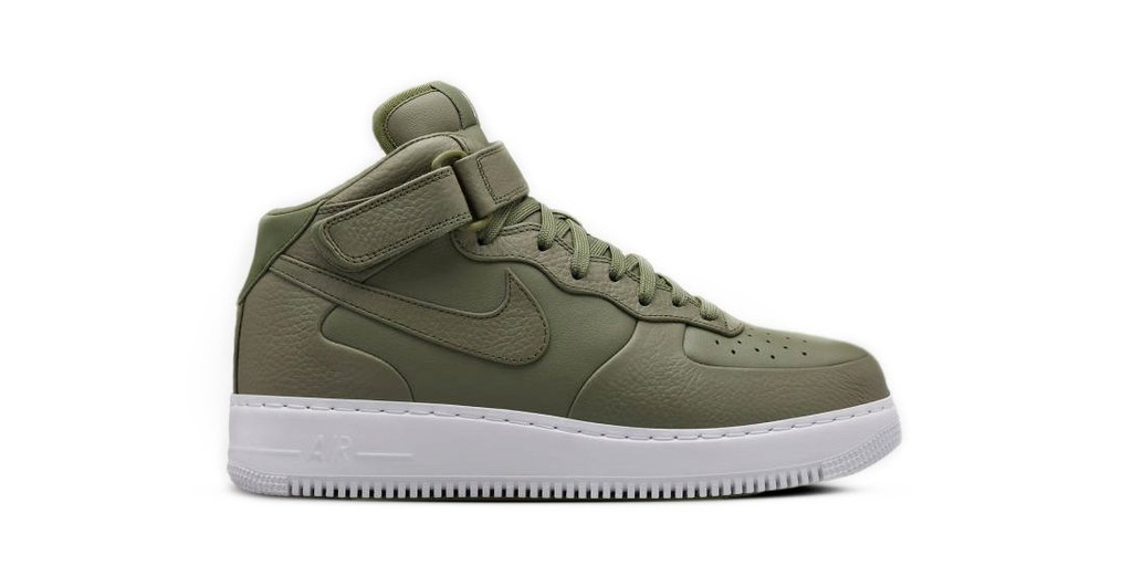 nikelab-air-force-1-olive
