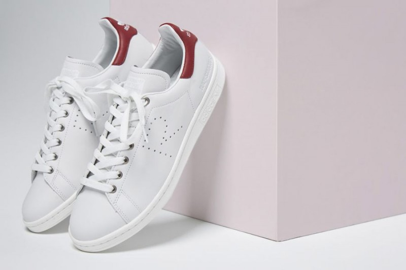 stan smith x raf simmons stan smith spring 2016_02