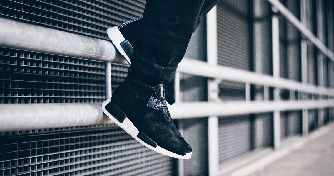 Bedwin and the Heartbreakers x Cheap Adidas NMD R1 / Release Date