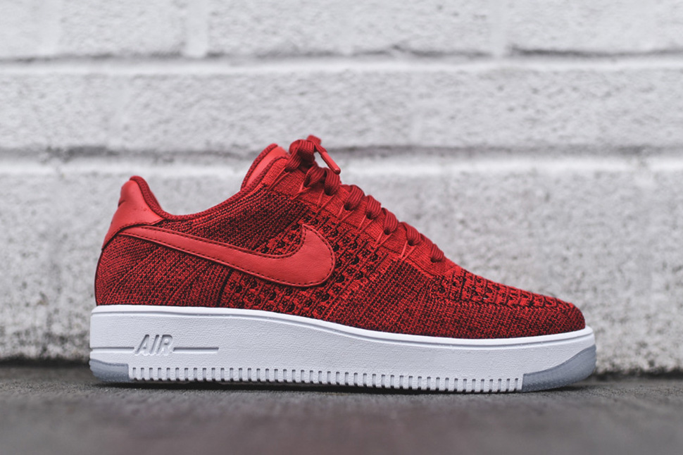 Nike-Air-Force-1-Ultra-Flyknit-Low-University-Red-Available-1