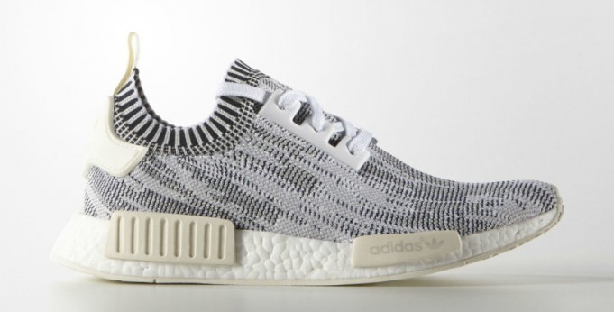 Bb 2884 adidas NMD R1 Black Glitch Camo 8