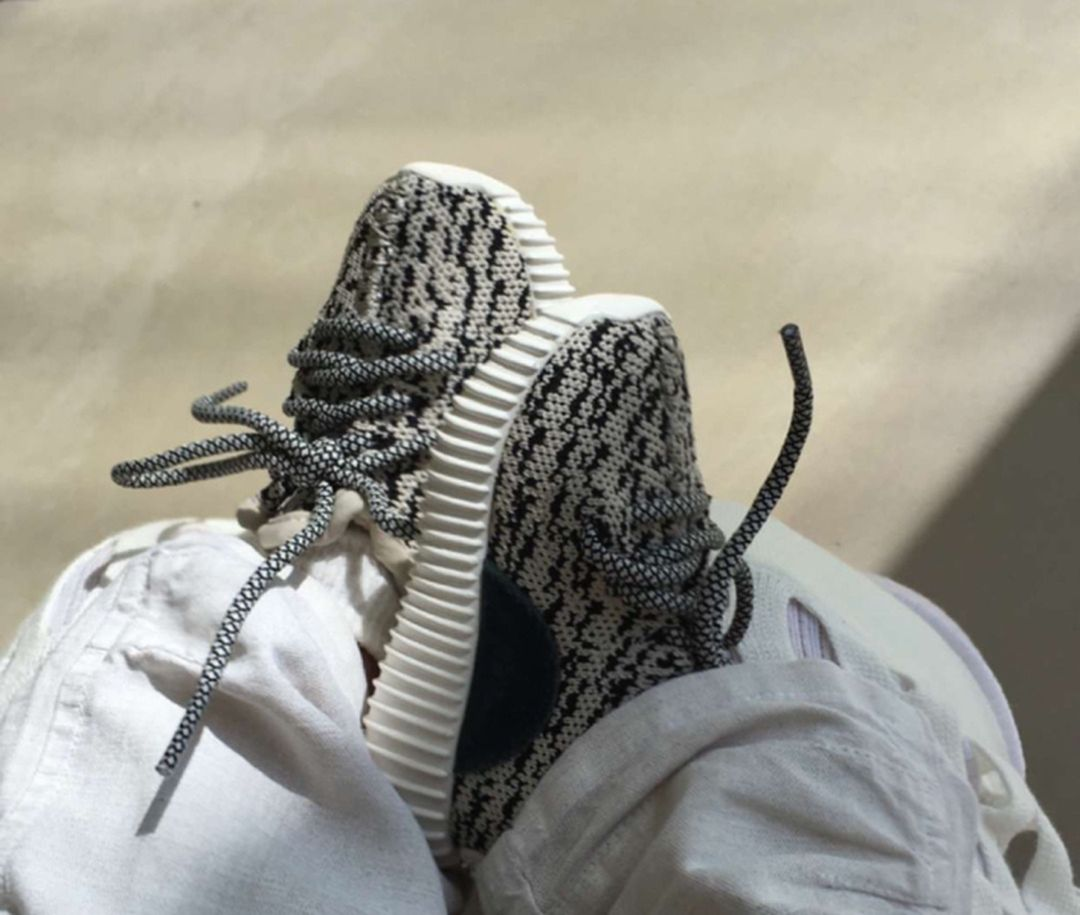 Yeezy Boost 350 Infant Turtle