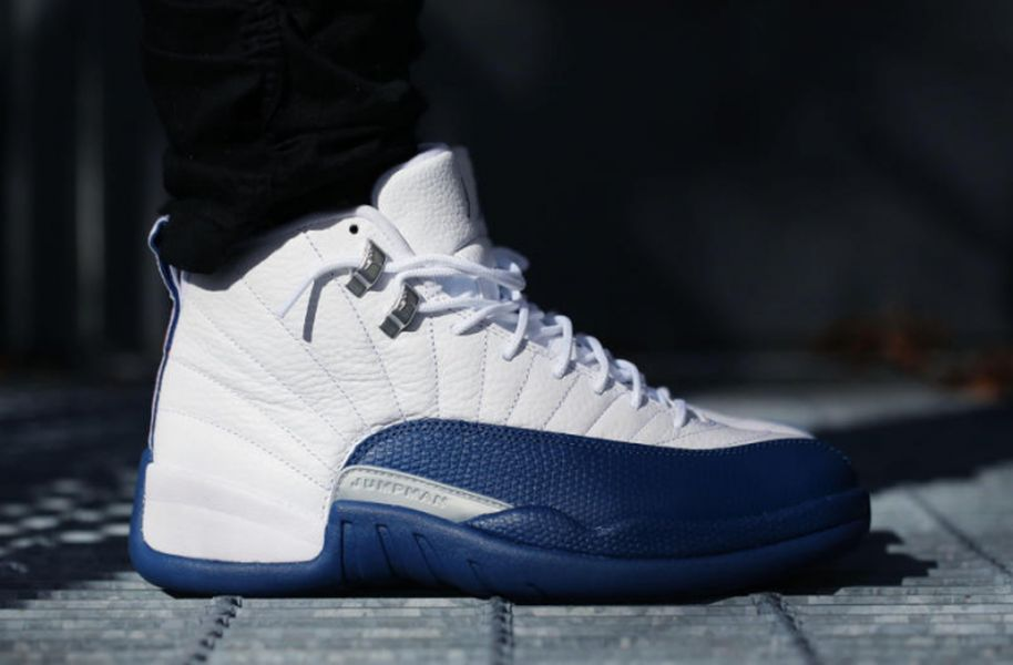 2d1d1cc01b7 ... greece french blue jordan 12 on feet 1 681x447 9f61e b3306