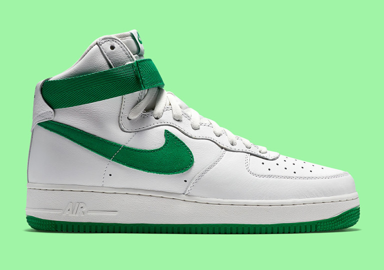 Air Force 1 Green