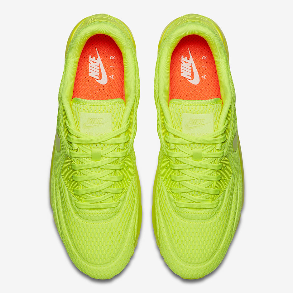 clearance air max 90 lime green volt 1df40 b2bd9