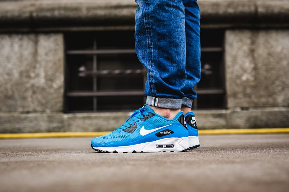 nike 90 air max ultra essential