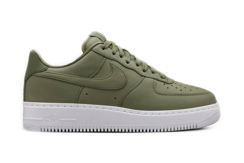 air force one olive