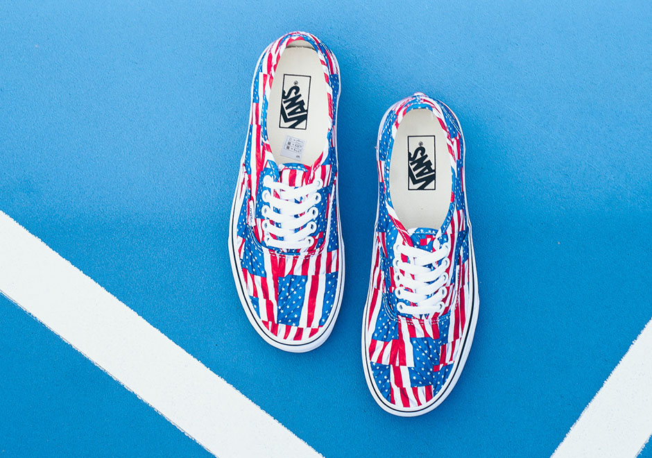 vans-authentic-amerian-flag-1