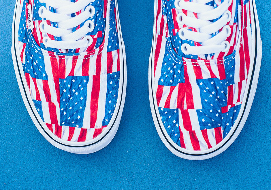 vans-authentic-amerian-flag-2