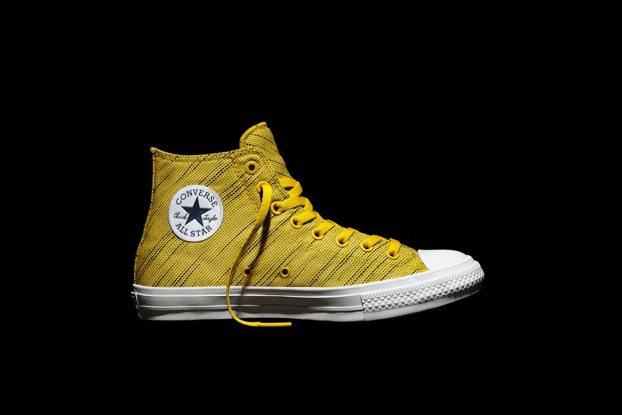 Converse_Chuck_Taylor_All_Star_II_Knit_-_Yellow_High_Top_34204