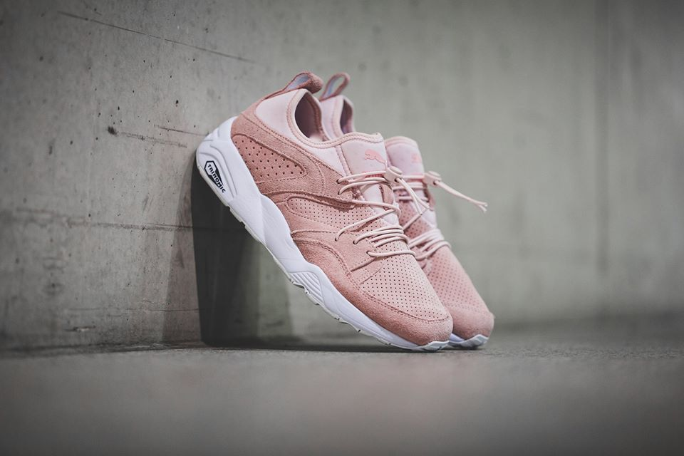 "Puma Blaze Of Glory ""Pink Dogwood"""