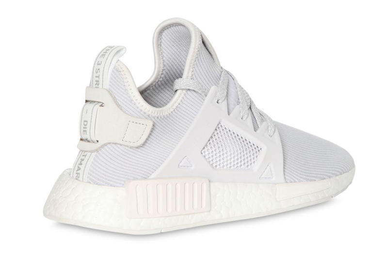 Womens adidas NMD R1 Talc off White S76007 Uk5.5 Us6