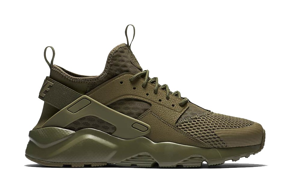nike-air-huarache-run-ultra-br-olive-green-1