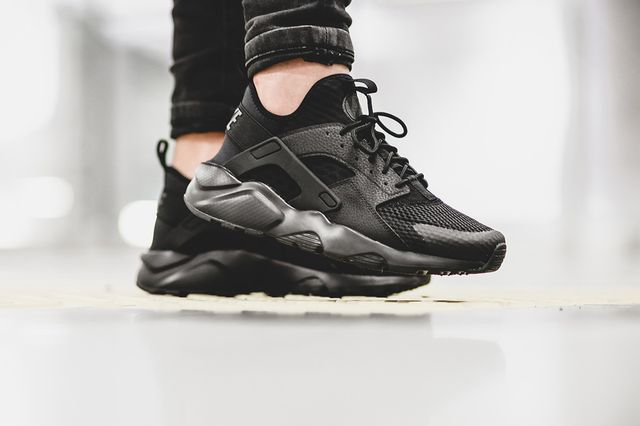 nike-air huarache ultra br-all black_02