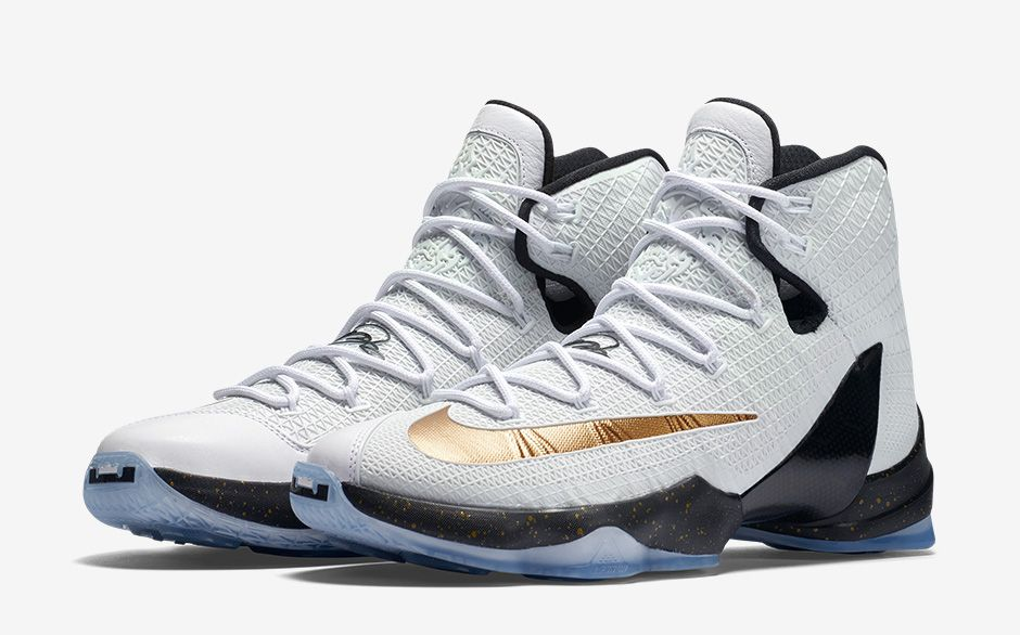 nike-lebron-13-elite-gold-white-black