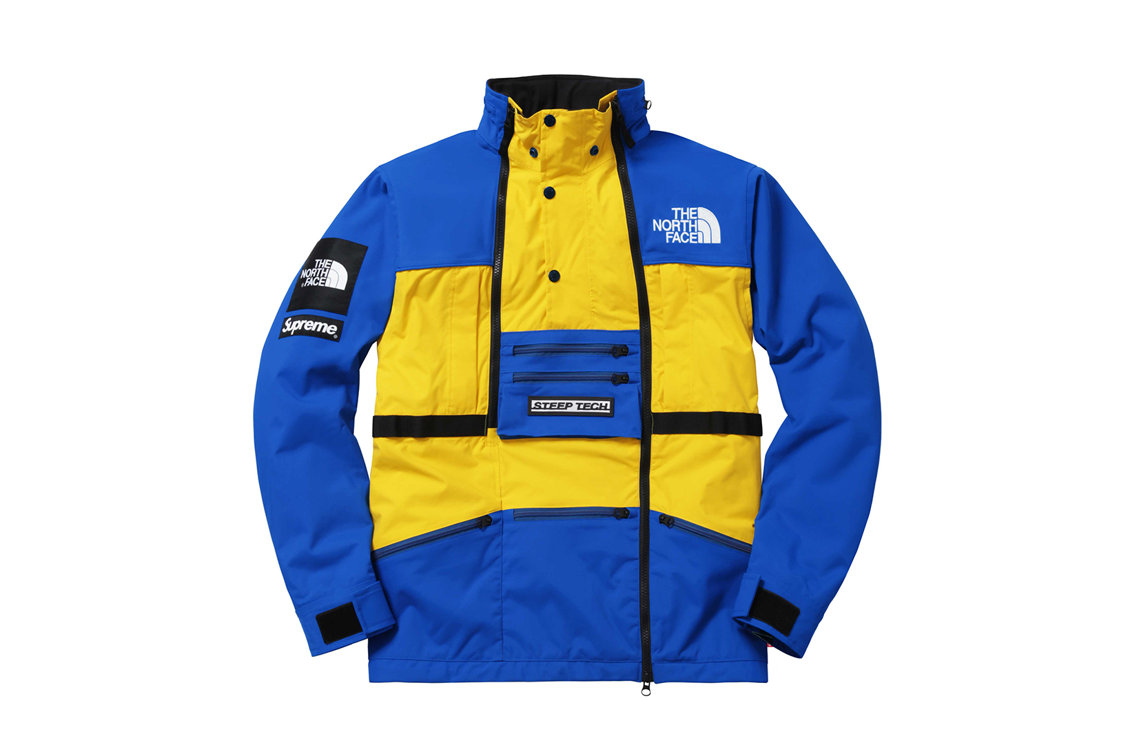 5c8faade supreme x north face steep tech - Marwood VeneerMarwood Veneer