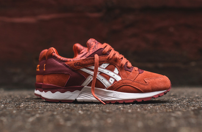asics-gel-lyte-v-red-burgundy-1