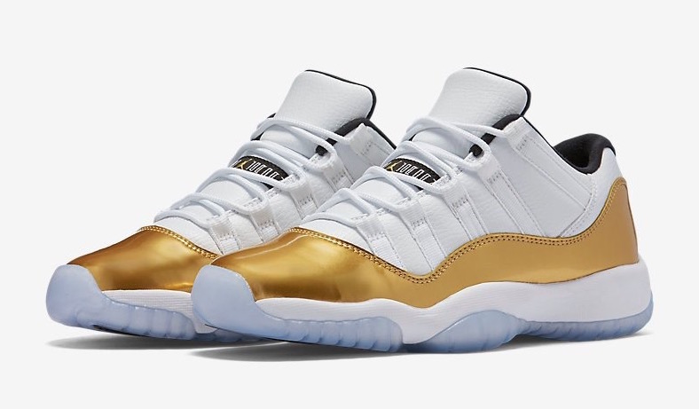 white-gold-air-jordan-11-low-gs-1