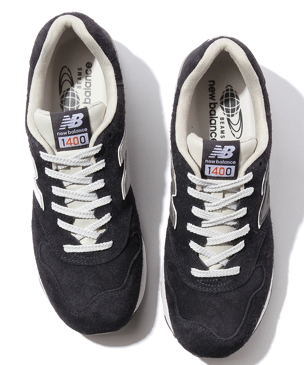 BEAMS-New-Balance-1400-Navy-3